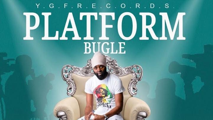 Bugle - PlatForm [11/16/2018]