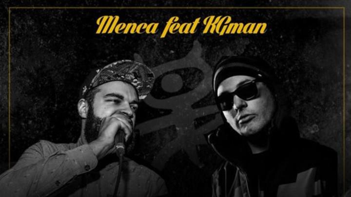 Menca feat. KG Man - Mama Real Soundboy [5/5/2015]
