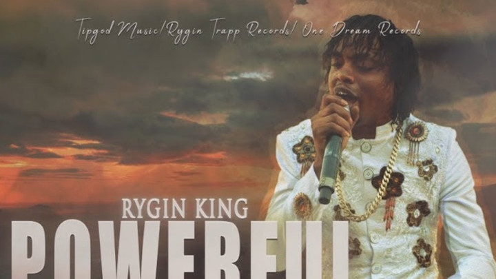 Rygin King - Powerful [12/18/2018]