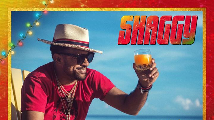 Shaggy - Christmas In The Islands (Full Album) [11/20/2020]
