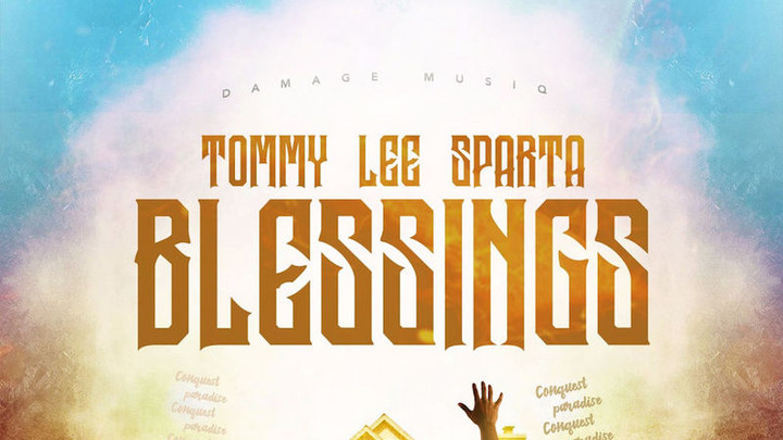 Tommy Lee Sparta - Blessings [1/28/2019]