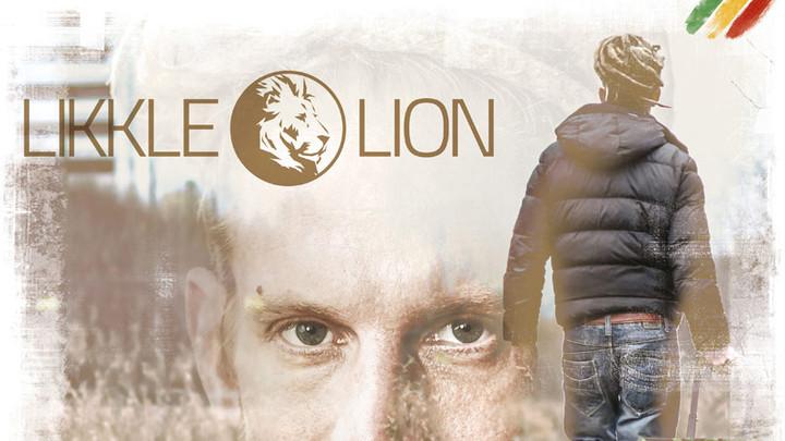 Likkle Lion - Move Up (Full Album) [12/14/2018]