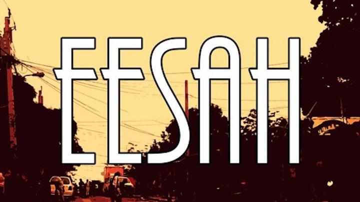 Eesah - Kingston Town [6/8/2017]