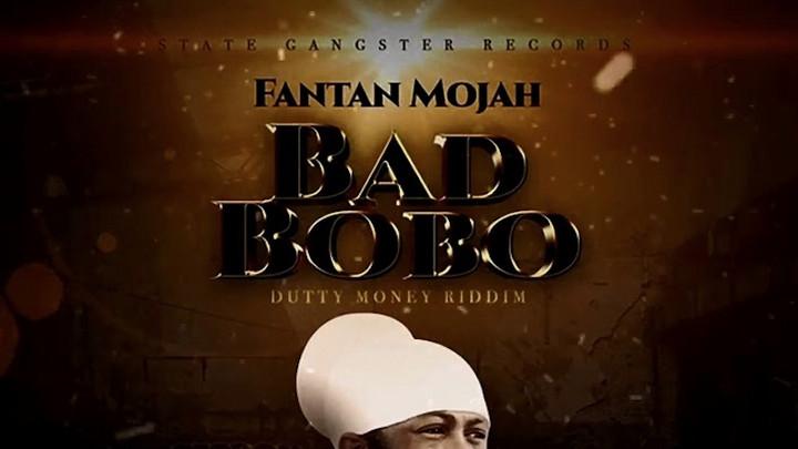 Fantan Mojah - Bad Bobo [8/28/2020]