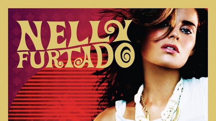 Nelly Furtado feat. Courtney John - Say It Right (Reggae Main Mix) [6/4/2021]