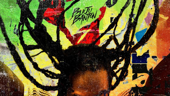 Buju Banton feat. John Legend - Memories [6/26/2020]