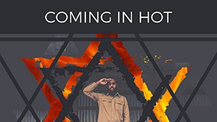 Dre Tosh - Coming In Hot [12/7/2016]