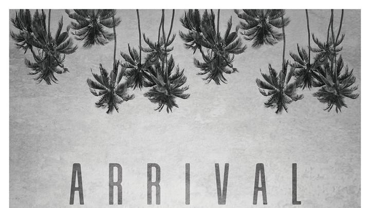 Through The Roots - Arrival (Full Album) [6/7/2019]