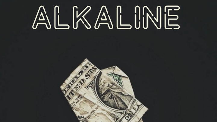 Alkaline - Lovers [8/25/2019]