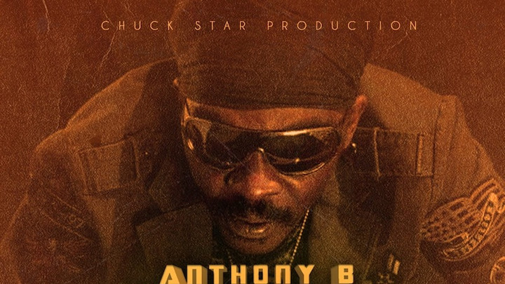 Anthony B - Hungry [11/8/2019]
