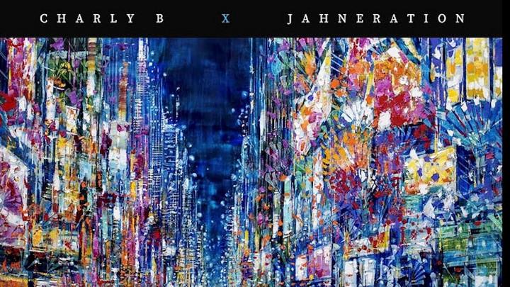 Charly B x Jahneration - System [10/23/2020]