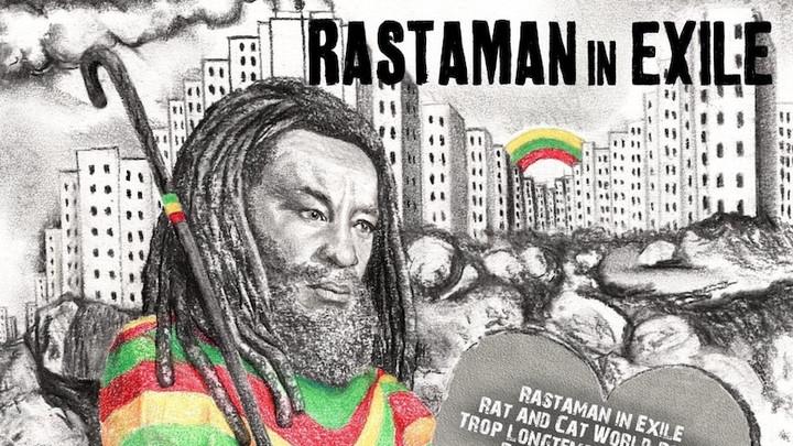 Ras Midas - Rastaman In Exile (Full Album) [10/16/2016]