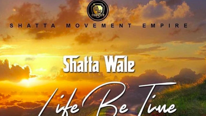 Shatta Wale - Life Be Time [2/1/2019]