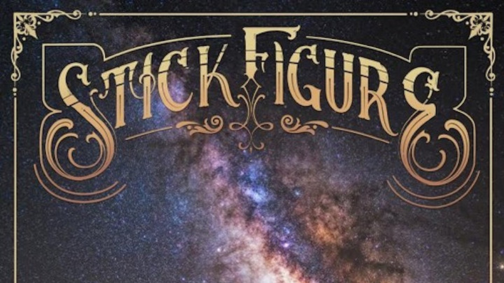 Stick Figure – All for You (Ambient Universe) [11/26/2019]