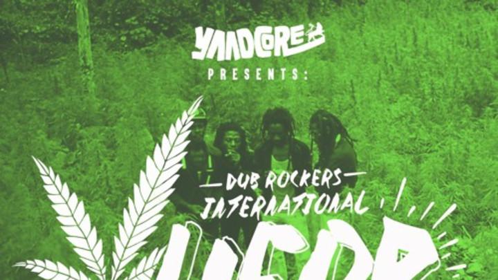 International Herb Mixtape by Yaadcore [11/9/2015]