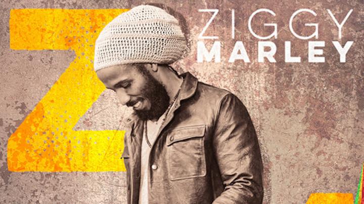 Ziggy Marley - Weekend's Long (Scaramouche Remix) [8/4/2017]