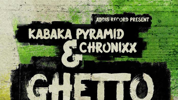 Kabaka Pyramid & Chronixx - Ghetto Blues [5/9/2018]