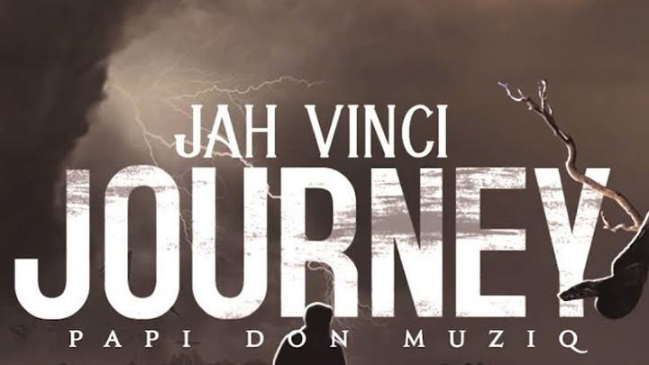Jah Vinci - Journey [9/21/2018]