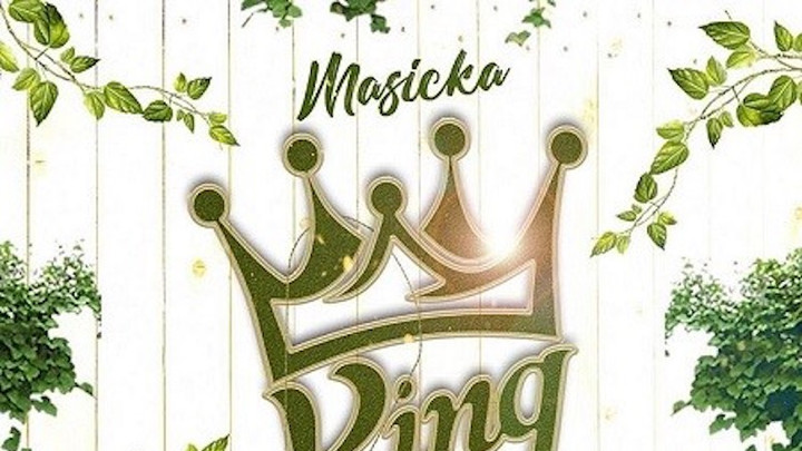 Masicka - King Inna Earth [4/30/2019]