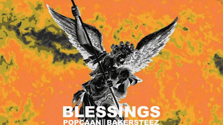 Popcaan feat. Bakersteez - Blessings [7/30/2021]