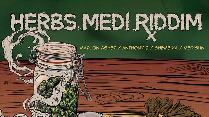 Anthony B - Herbs Medication [9/17/2021]
