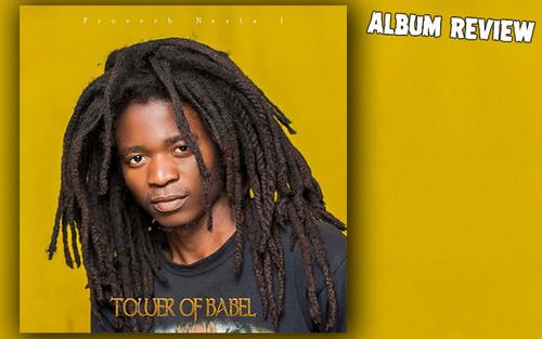 Album Review: Proverb Nesta I - Tower Of Babel