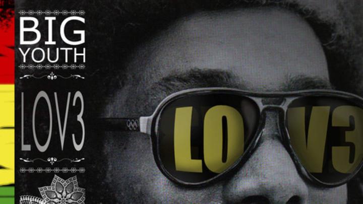 Big Youth - Money Caan Buy Love feat. Beenie Man, Tafari & Tarrus Riley [12/17/2014]