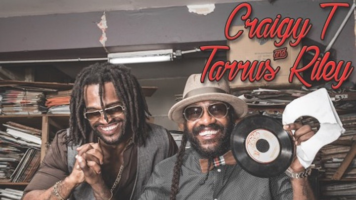 Craigy T & Tarrus Riley - One More Song [11/14/2016]