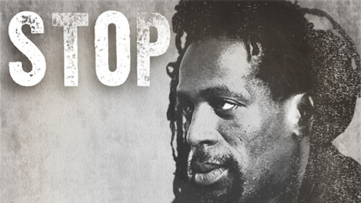 Gregory Isaacs - Stop [4/12/2018]