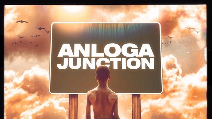 Stonebwoy - Anloga Junction (Full Album) [4/24/2020]