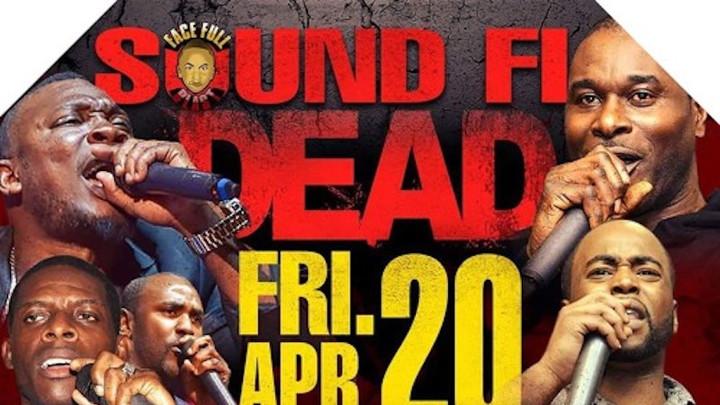 Bass Odyssesy vs LP International @ Sound Fi Dead (Full Audio) [4/20/2018]