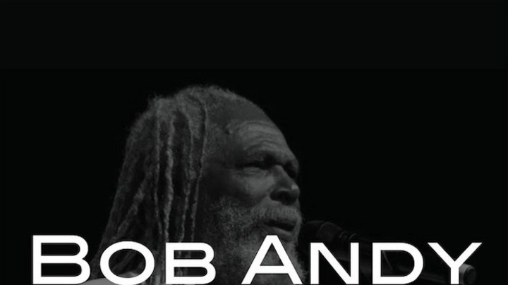 Bob Andy feat. Raging Fyah - Send Someone for Me (I'm Coming Home) [2/10/2014]
