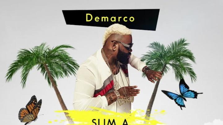 Demarco - Slim A Wear [5/8/2019]