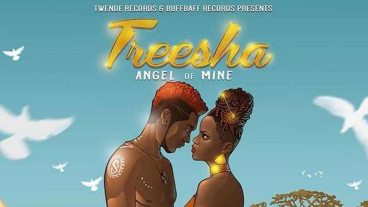 Treesha - Angel Of Mine [6/26/2020]
