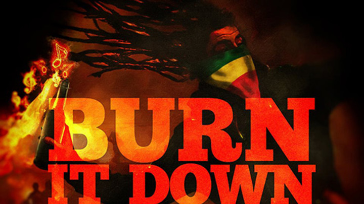 Jo Mersa Marley - Burn It Down feat. Yohan Marley [3/23/2016]