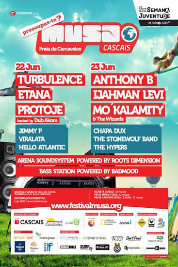Musa Festival 2012