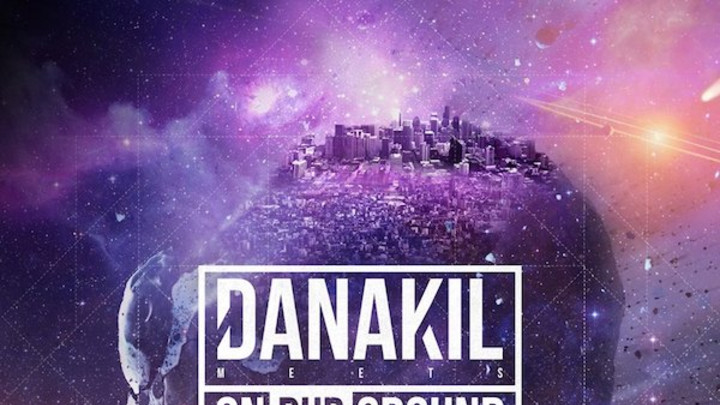 Danakil Meets ONDUBGROUND feat. Green Cross - Nuff Power [11/17/2017]
