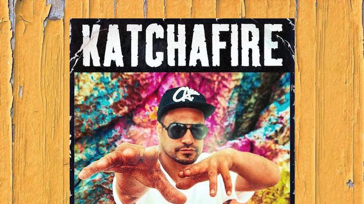 Katchafire - Love Today [2/9/2018]