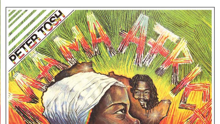 Peter Tosh - Mama Africa (Full Album) [1/1/1983]