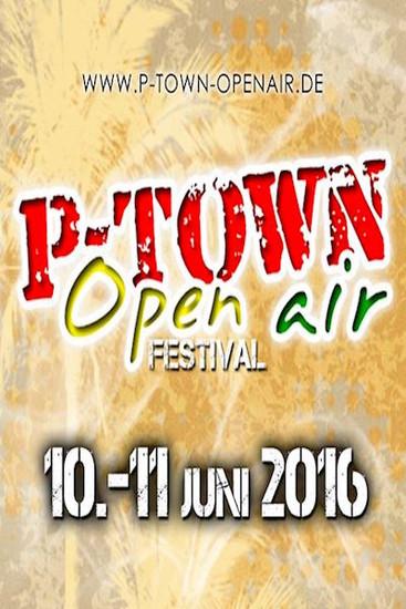 P-Town Open Air 2016
