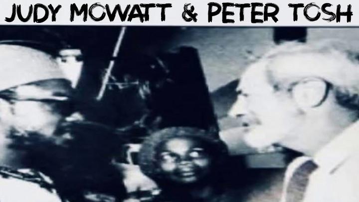 Judy Mowatt with Peter Tosh - One Love (Live New York City 1983) [11/21/1983]