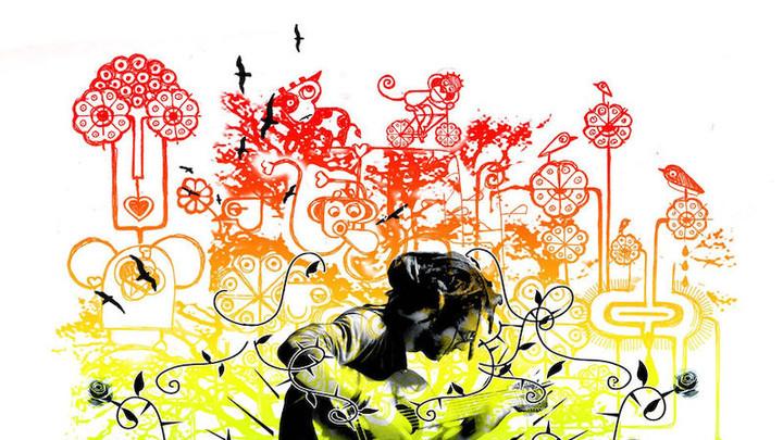Vanupie - I-Land (Full Album) [1/5/2009]