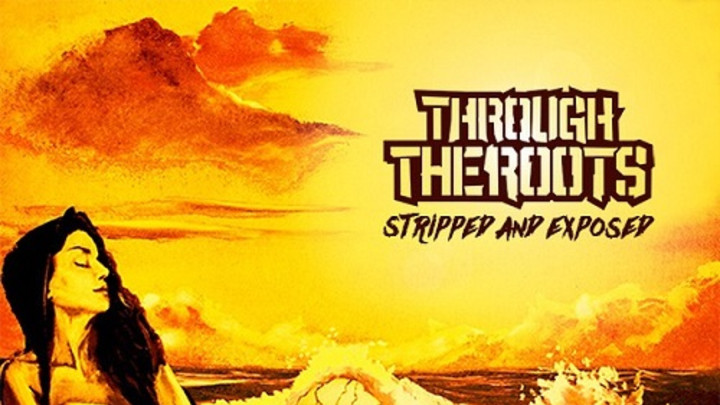 Through The Roots - On This Vibe (Acoustic) [4/24/2015]