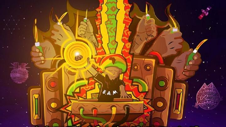 Upful Reggae Riddim Megamix [9/27/2017]