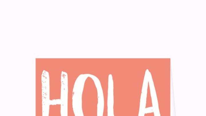 IAmStylezMusic - Hola [11/12/2019]