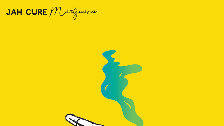 Jah Cure feat. Damian Marley - Marijuana [4/9/2019]