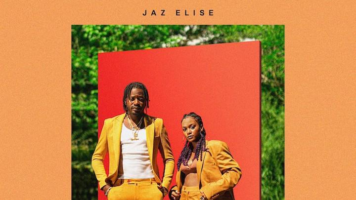 Jaz Elise feat. Govana - Fresh & Clean [10/16/2020]