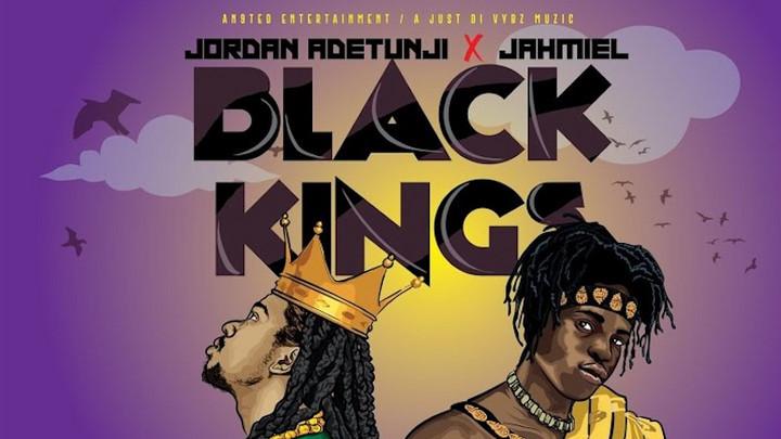 Jordan Adetunji & Jahmiel - Black Kings [9/4/2020]