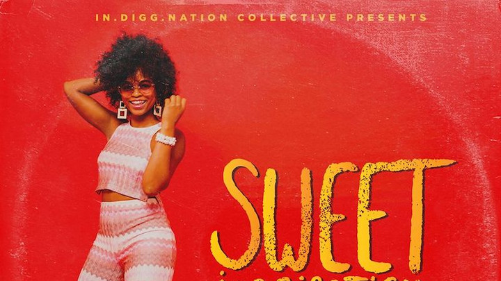 Lila Iké - Sweet Inspiration [12/4/2019]
