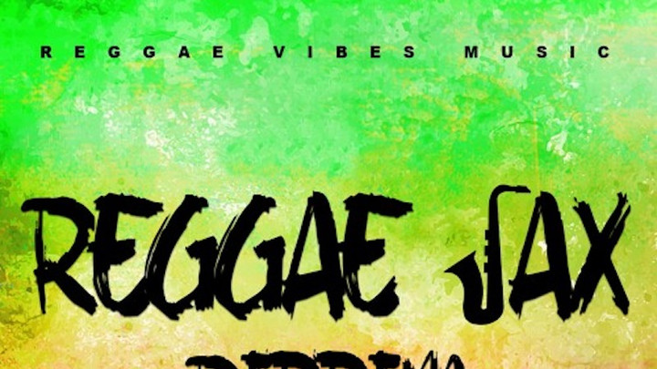 Reggae Sax Riddim Megamix [7/10/2017]